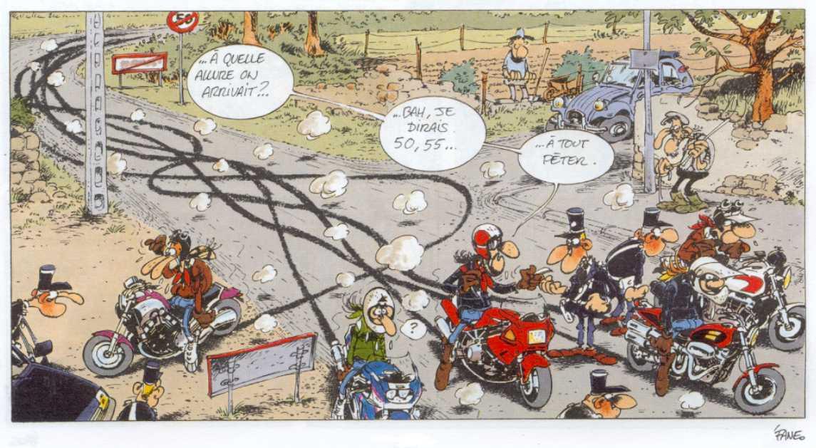 Bandes dessinées moto - Page 2 Joe%20bar%20team